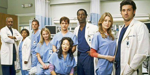 Cum poți vedea Grey's Anatomy online subtitrat. Anatomia lui Grey