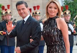 Angelica Rivera și Enrique Pena Nieto divorțează