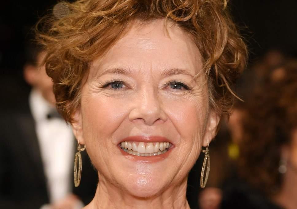 """Annette Bening a făcut un rol memorabil în """"Dragostea unui președinte"""" (Michael Douglas), dar degeaba... nu i-a convins pe membrii Academiei să-i dea vreun Oscar"""