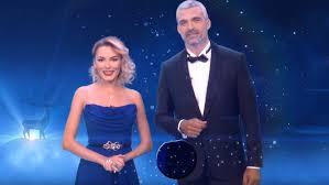 Ilinca Avram și Aurelian Temișan la Eurovision România 2019