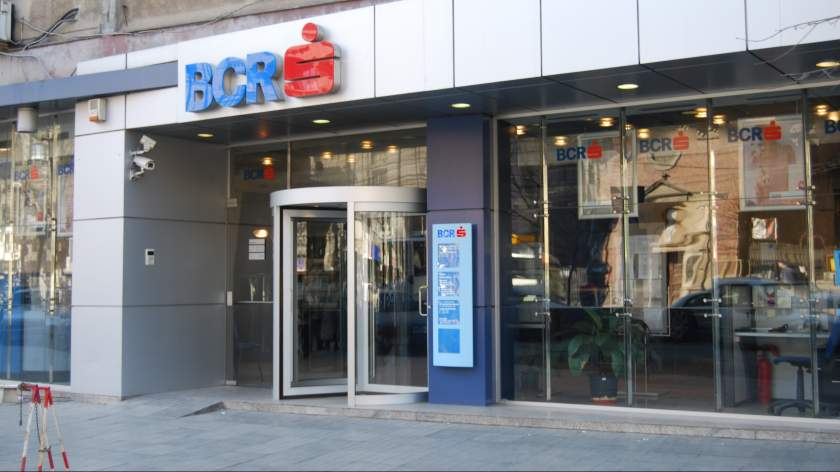 Banca Transilvania a detronat BCR în 2019