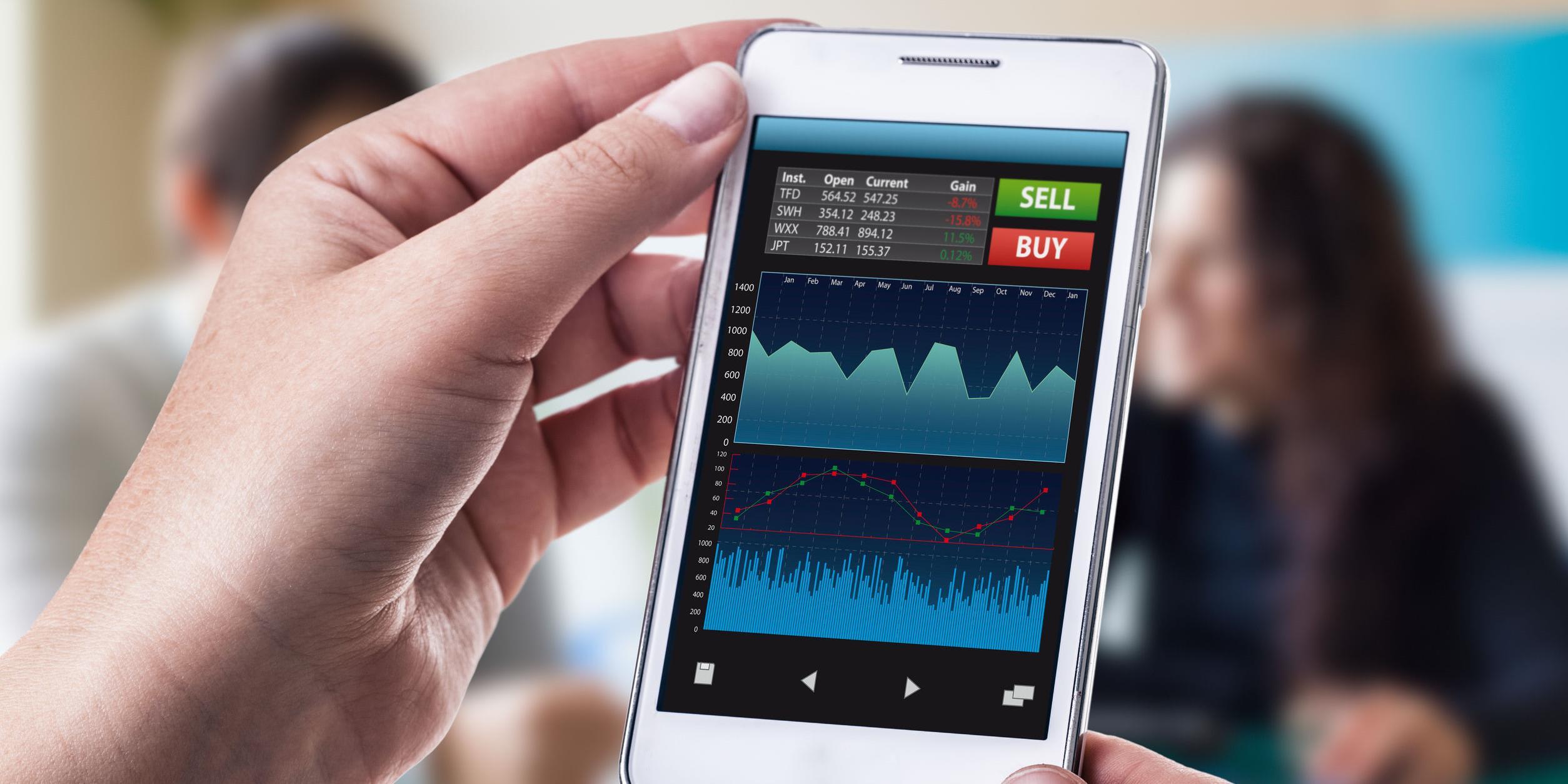 Binatex este o platformă de tranzacționare cu opțiuni binare