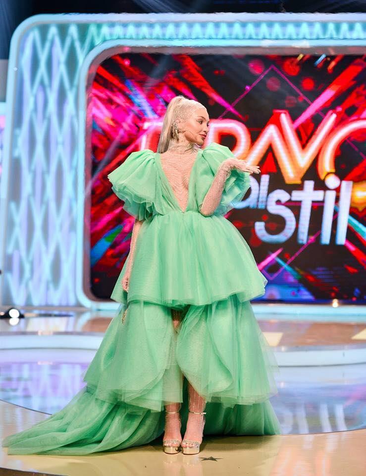 Cătălin Botezatu a făcut-o praf pe Bianca, la Bravo, ai Stil: