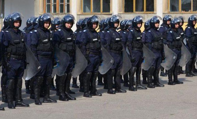 buget 2019 Jandarmerie