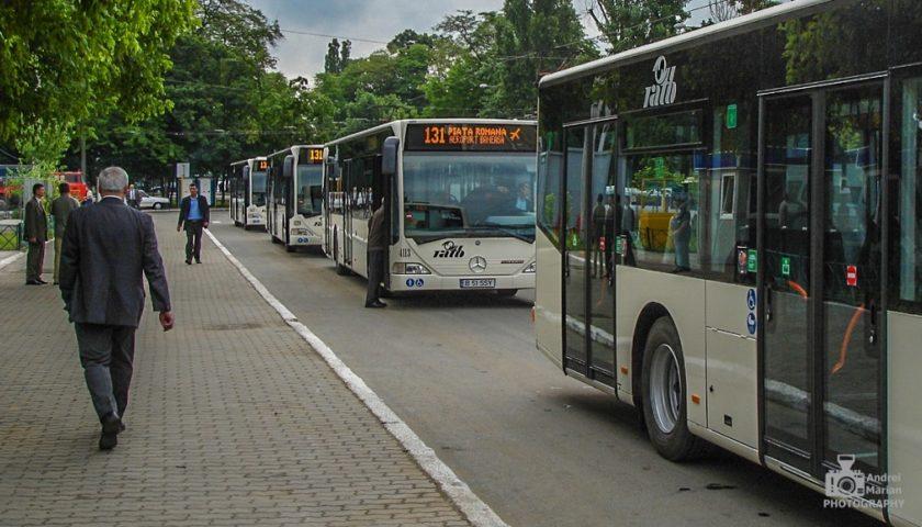 Preț călătorie STB crescut?