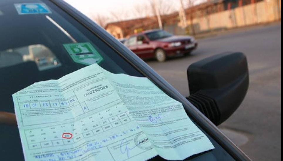 Șoferii pot fi văzuți pe camere de luat vederi dacă nu au asigurare