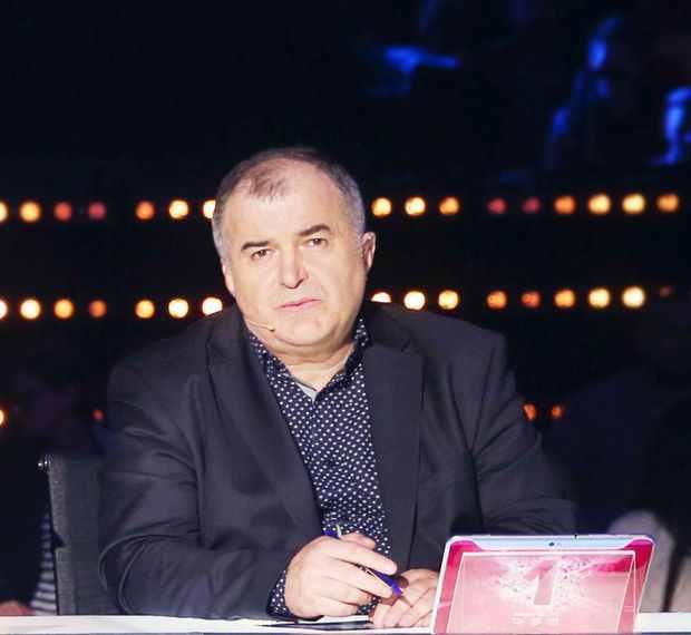 Florin Călinescu, diagnosticat cu cancer de piele