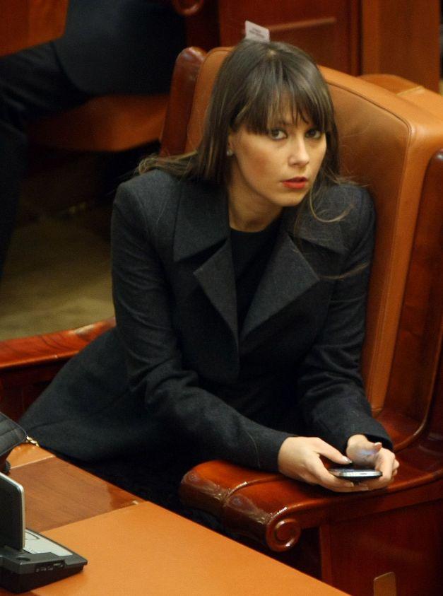 Cătălina Ştefănescu