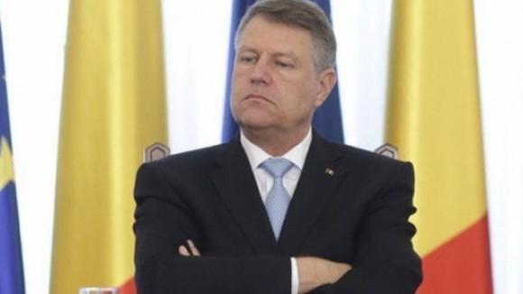 CCR a înregistrat sesizarea președinteleui Klaus Iohannis cu privire la Legea bugetului de stat pe anul 2019