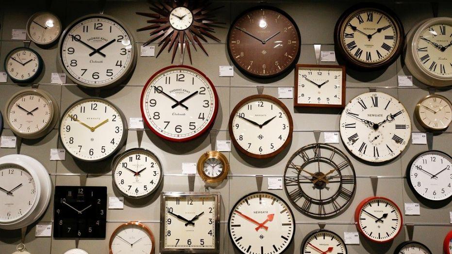 Orele iubirii. Care sunt adevăratele semnificații a orelor fixe. Ce înseamnă dacă te uiți și ceasul e 22:22!