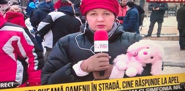 Corina Dragotescu vrea sa colaboreze cu Radio Romania Actualitati