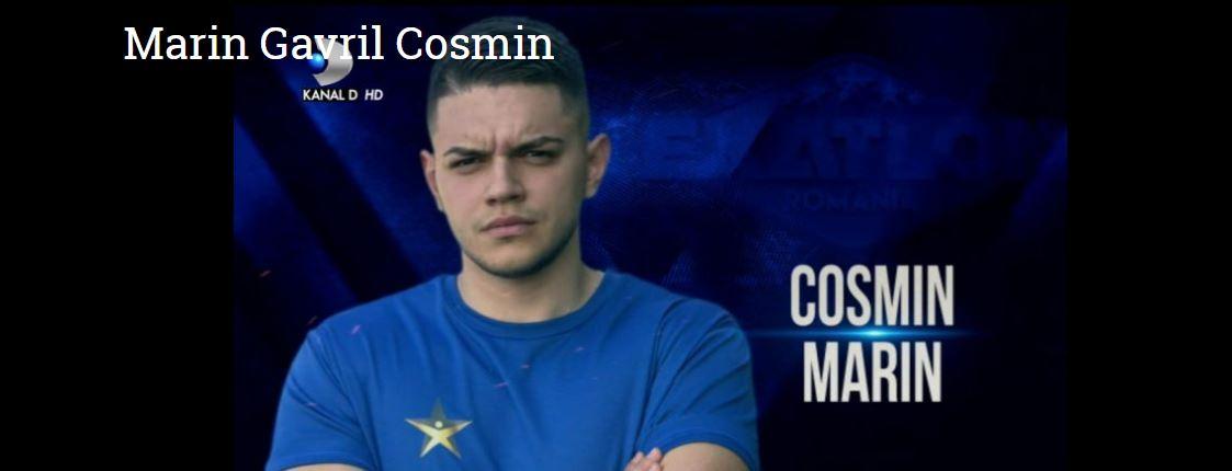 Cine sunt Mirela Spridon și Cosmin Marin, noii concurenți Exatlon, de la Kanal D