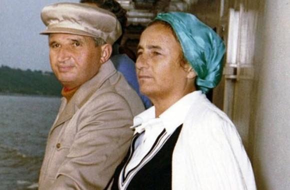 Tentativa de asasinat! Sotii Ceausescu ar fi putut fi omorati cu mult inainte de '89! Cine a vrut sa scape de ei