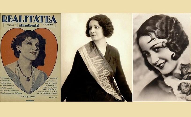 Prima Miss România, Magda Demetrescu, a fost pe locul 6 în lume la Miss Universum 1929, în Galveston, Texas, SUA
