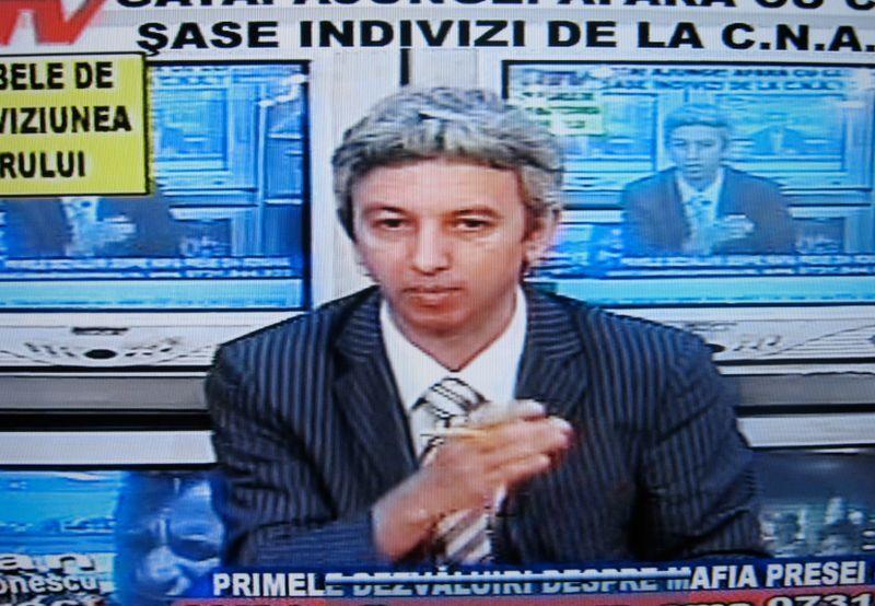 Dan Diaconescu, fost patron OTV