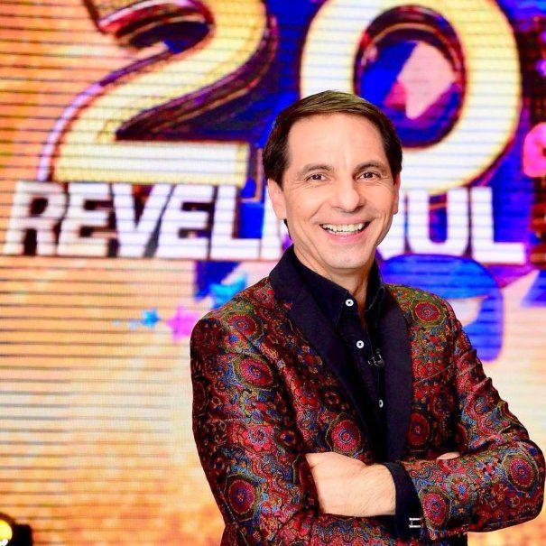 Dan Negru, declarații despre noua emisiune de la Antenă