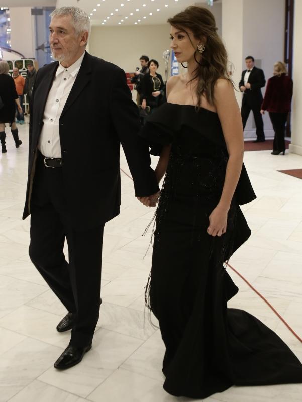 Alina Chivulescu și Dan Chișu s-au căsătorit! De ce nu a îmbrăcat rochia de mireasă