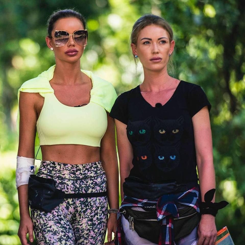 """Bianca Drăgușanu nu a mai suportat tensiunea la Asia Express: """"Nu mai pot să merg!"""""""