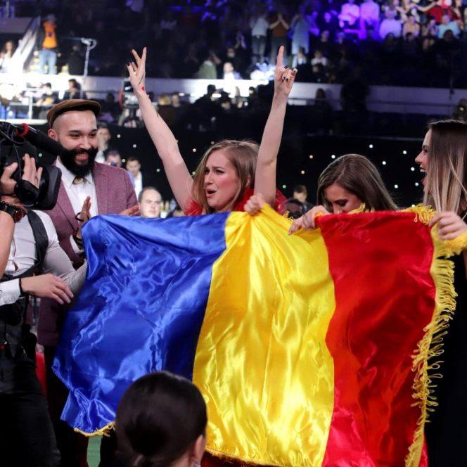 Continuă scandalul după finala Eurovision România