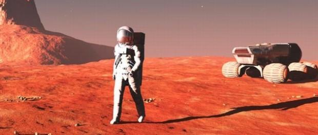 Cât costă un bilet pentru ălătorie pe Marte?