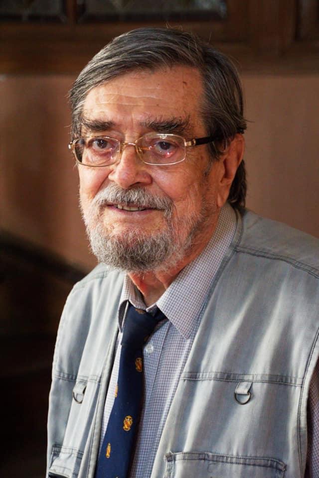 Emil Mihăilescu a murti!