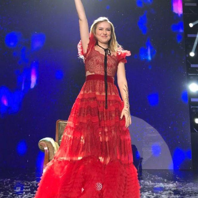 Ester Peony, piesă plagiat la Eurovision România 2019?