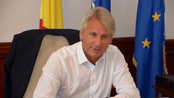 Eugen Teodorovici buget