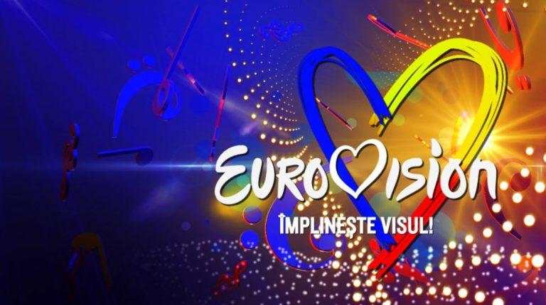 Finala Eurovision! E incredibil ce se intampla pe scena chiar acum! VIDEO