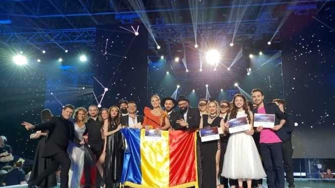 Finala Eurovision România 2019