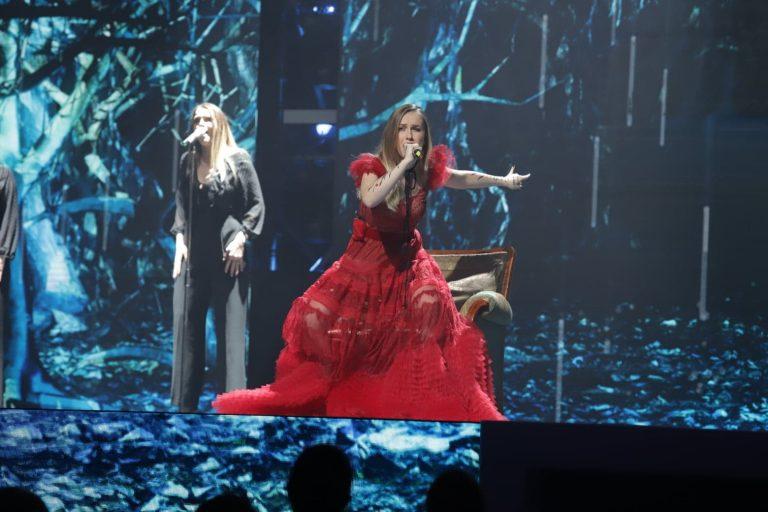 Cine este Ester Peony, câștigătoarea Eurovision 2019. Va reprezenta România la Tel Aviv, dar puțină lume o cunoaște