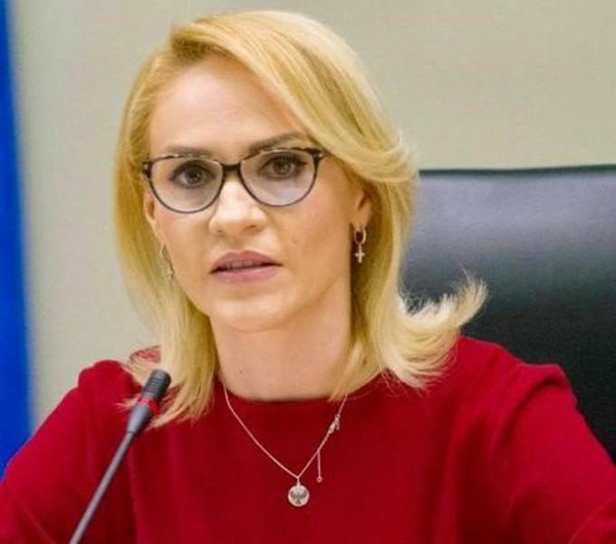Gabriela Firea, declarații despre falimentul RADET