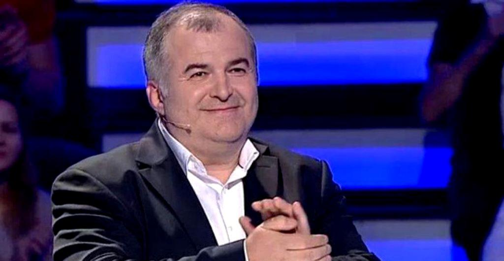 Florin Călinescu, atac devastator către Liviu Dragnea: Gargară