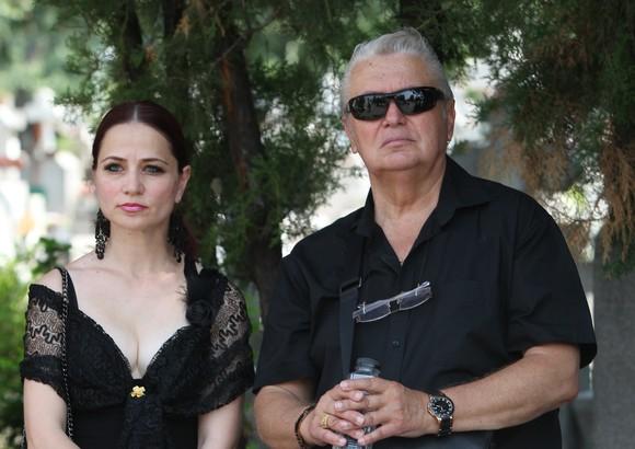 Iubita lui Gheorghe Turda, mesaj SOC: Daca as fi fost prostituata...