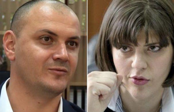 "Sebastian Ghita si Kovesi, conflict din cauza Elenei Udrea! ""Daca nu o dai afara, te arestez!"""
