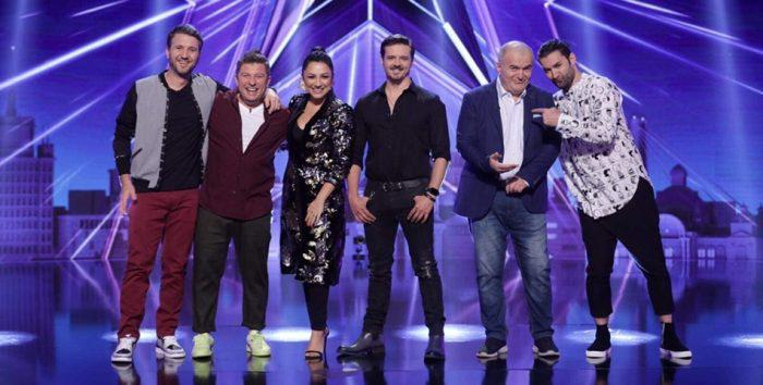 Românii au Talent, suprize uriașe cu fiecare ediție!