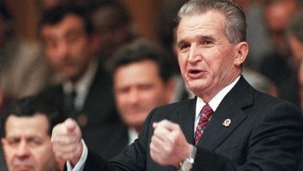 Ce a AFLAT Nicolae Ceausescu, inainte cu 11 zile sa fie OMORAT! Greseala care l-a costat viata