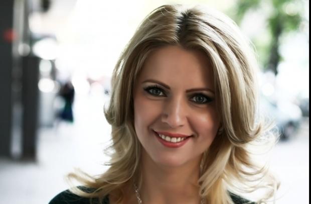 Nicoleta Svârlefus