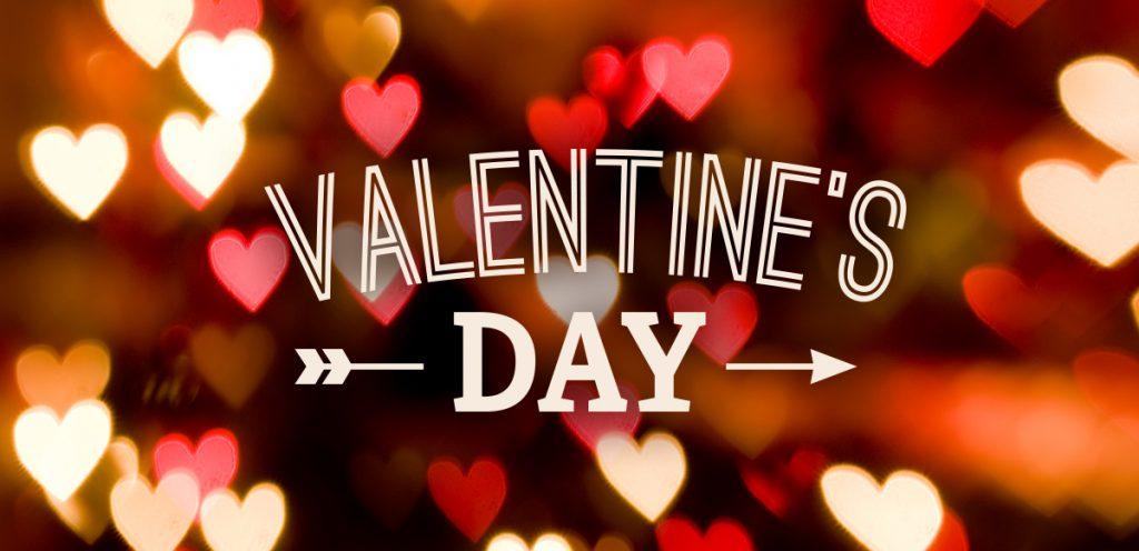 Idei pentru cadoul de Valentine's Day
