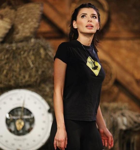 Ioana Filimon a sucit mințile concurenților de la Ferma!
