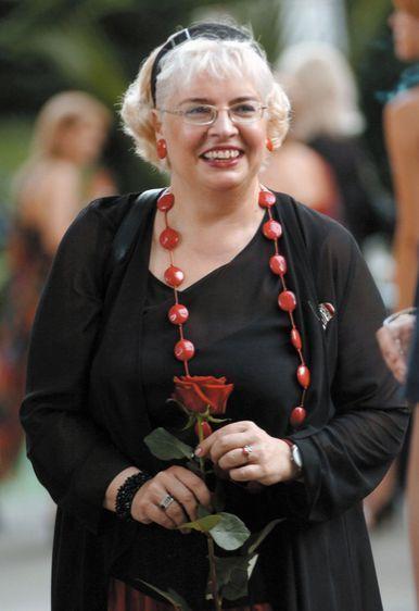 Irina Margareta Nistor, despre bărbatul vieții sale pe care încă îl iubește
