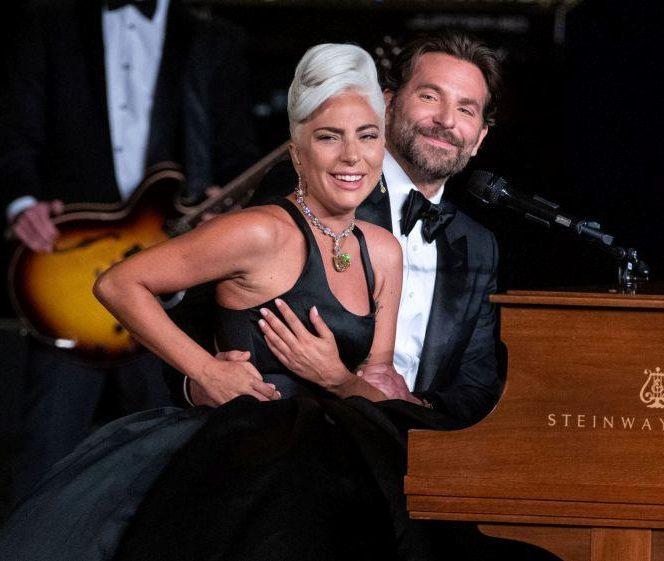 Irina Shayk așters-o pe Lady Gaga de pe rețelele de socializare