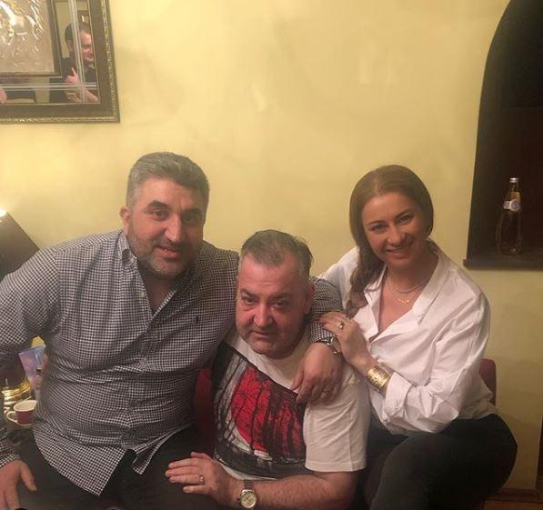 """Ce spune Anamaria Prodan despre prietenii ei din lumea interlopă: """"Sunt sufletele mele!"""""""