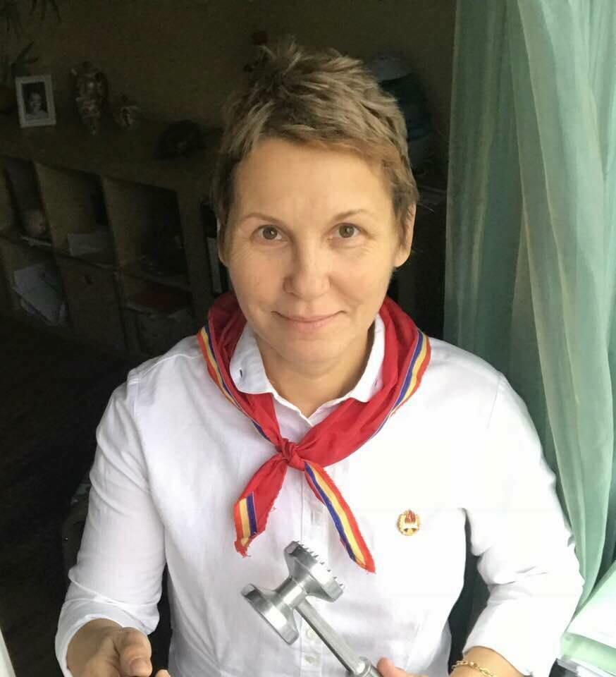 Jurnalista Miriam Eugenia Soare a fost răpusă de cancer