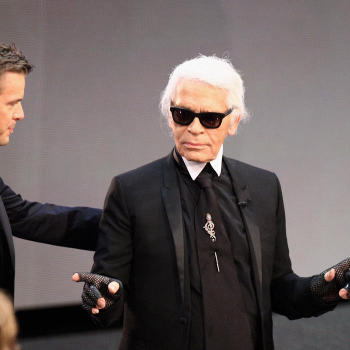 Ultima dorință a creatorului de modă Karl Legerfeld. Ce își dorea să se întâmple după moartea lui