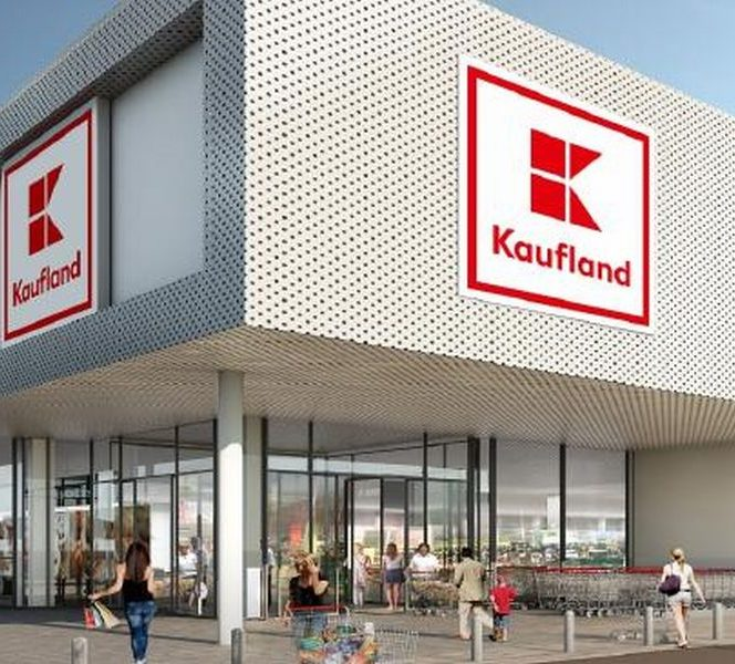 Noi probleme pentru Kaufland