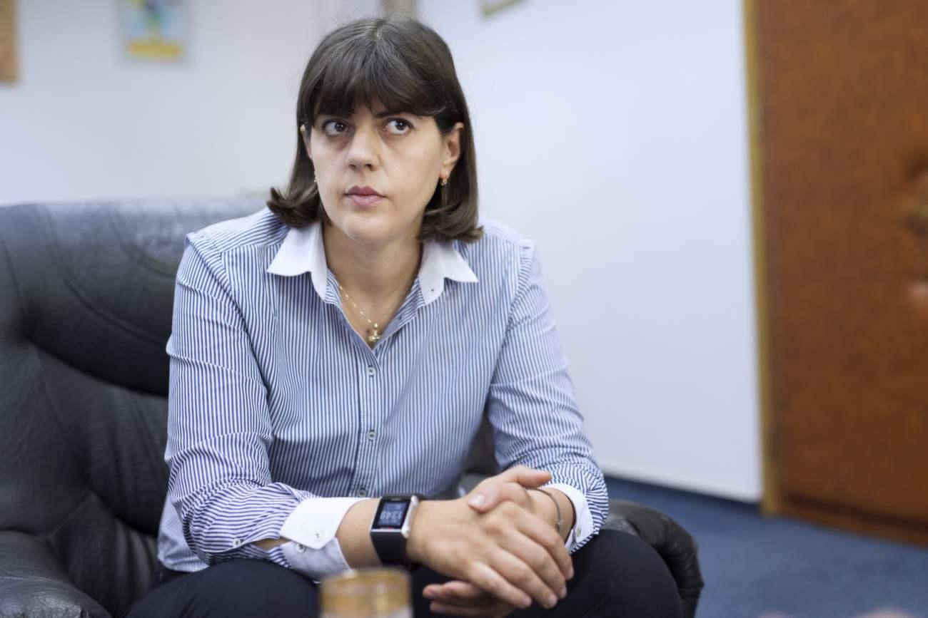 """Elena Udrea, reacție dură în cazul Laurei Codruța Kovesi: """"Ar trebui să primească minim 6 ani de pușcărie"""""""