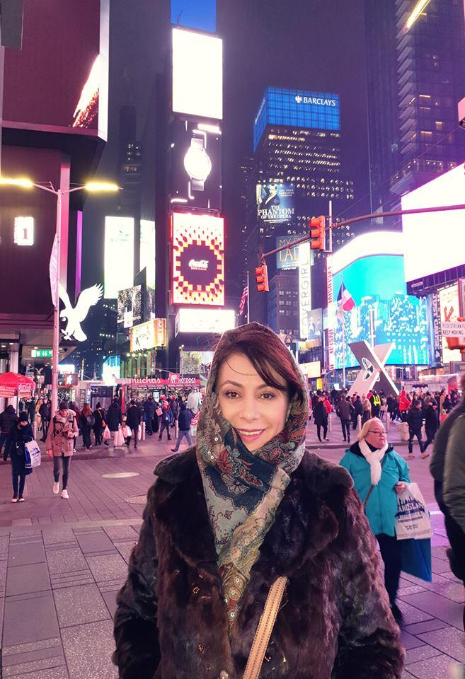Adriana Antoni, concert sold-out în Chicago! Un fan a cumpărat toate biletele