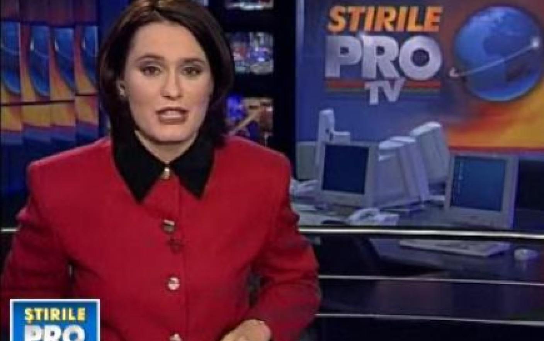 Andreea Esca, despre plecarea de la PRO TV: Nu aș renunța la televiziune! Nu e fair!