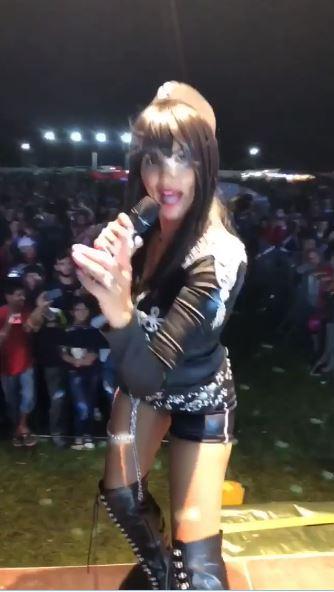 VIDEO Lavinia Pîrva, îmbrăcată în haine mulate. Cum arată soția lui Bănică Jr. însărcinată