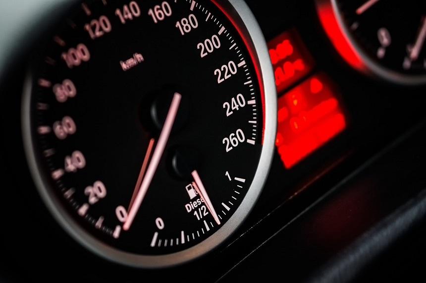 Atenție șoferi! Se cere limitarea vitezei